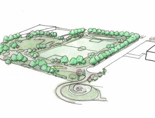 Park #579, Ridgeway Park Site